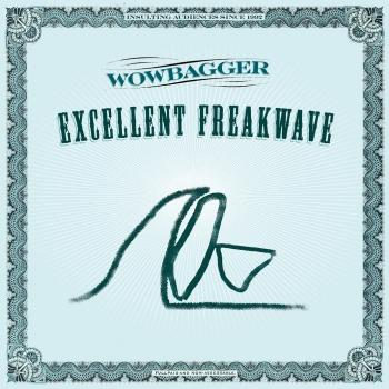 Cover Excellent Freakwave