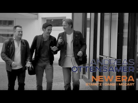 Video Andreas Ottensamer - New Era (Trailer)