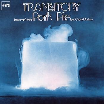 Transistory (feat. Charlie Mariano)