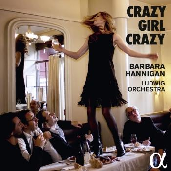 Cover Crazy Girl Crazy