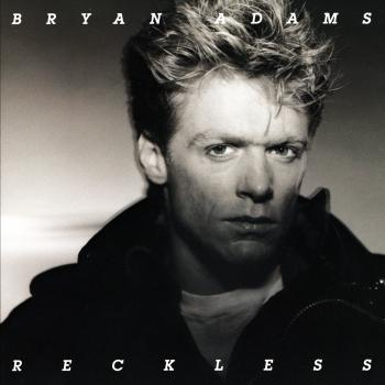 Cover Reckless (2014 Remaster)