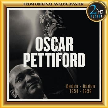 Oscar Pettiford: Baden-Baden 1958-1959 (Remastered)