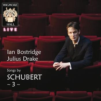 Cover Schubert 3 - Wigmore Hall Live