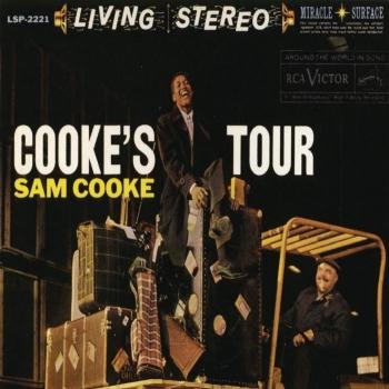 Cover Cooke's Tour