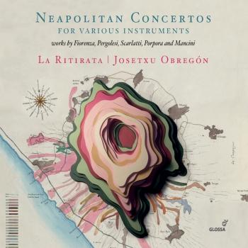 Cover Neapolitan Concertos for Various Instruments