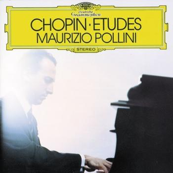 Cover Chopin: Etudes op. 10 & 25