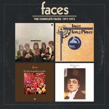 Cover The Complete Faces: 1971-1973 (Remastered)