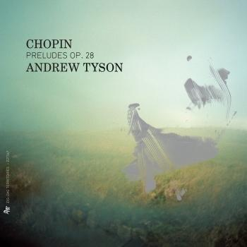 Cover Chopin: Preludes, Op. 28
