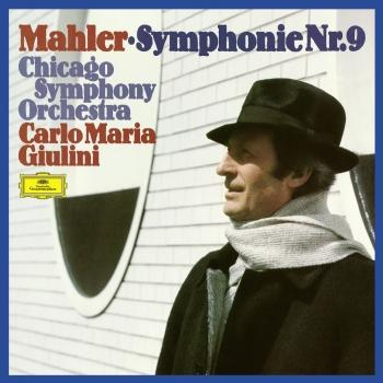 Cover Mahler: Symphony No.9 in D (Remastered)
