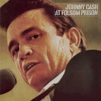 Cover At Folsom Prison (Live)