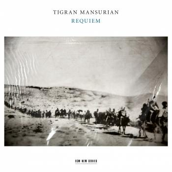 Cover Mansurian: Requiem