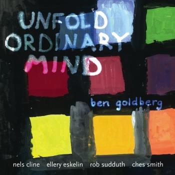 Cover Unfold Ordinary Mind