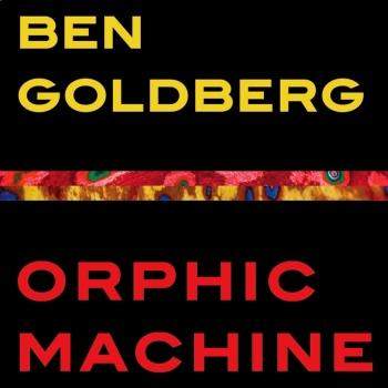 Cover Orphic Machine