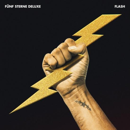 Cover Flash