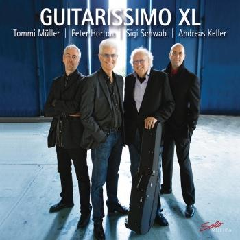 Cover Guitarissimo XL