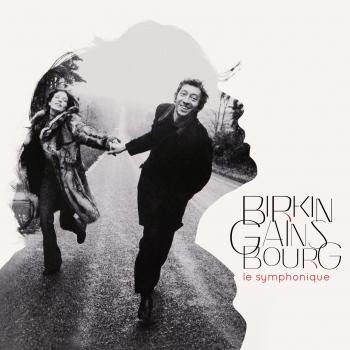 Cover Birkin / Gainsbourg : Le symphonique