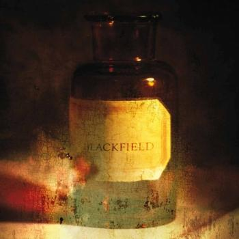 Cover Blackfield (Remastered)
