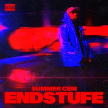 Cover Endstufe (Deluxe Edition)