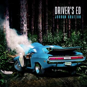 Cover Driver's Ed