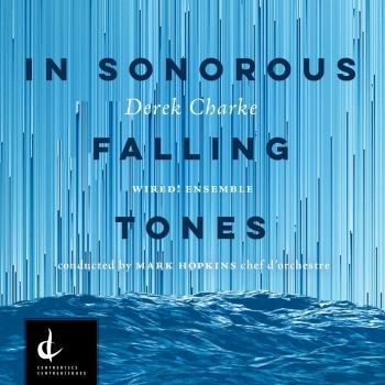 Cover In Sonorous Falling Tones