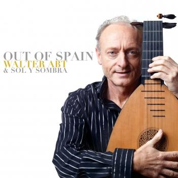 Out Of Spain