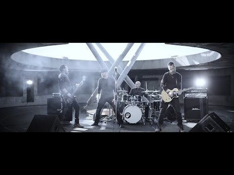 Video BLIND EGO - Blackened (official)