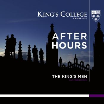 Cover The King's Men: After Hours