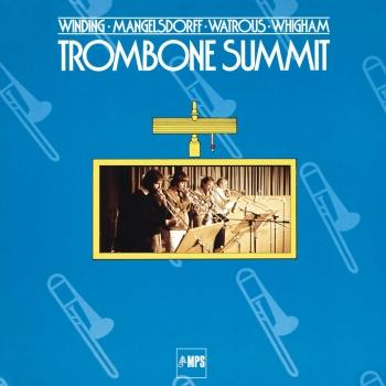 Cover Trombone Summit (Remastered)