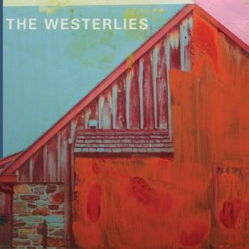 Cover The Westerlies