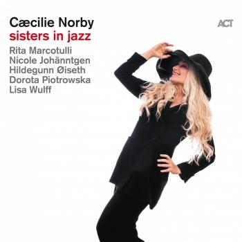 Cover Sisters in Jazz