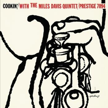 Cover Cookin' With The Miles Davis Quintet