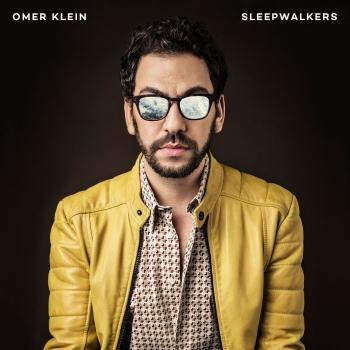 Cover Sleepwalkers