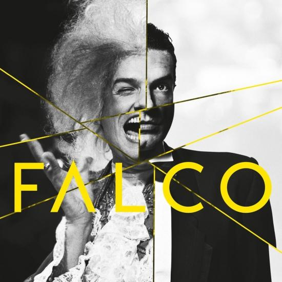Cover FALCO 60 (Remastered)