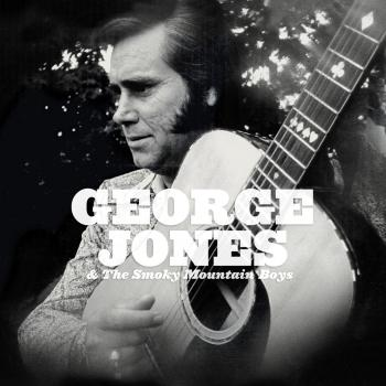Cover George Jones & The Smoky Mountain Boys