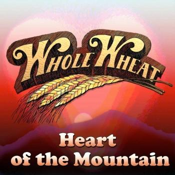 Cover Heart of the Mountain (Remastered)