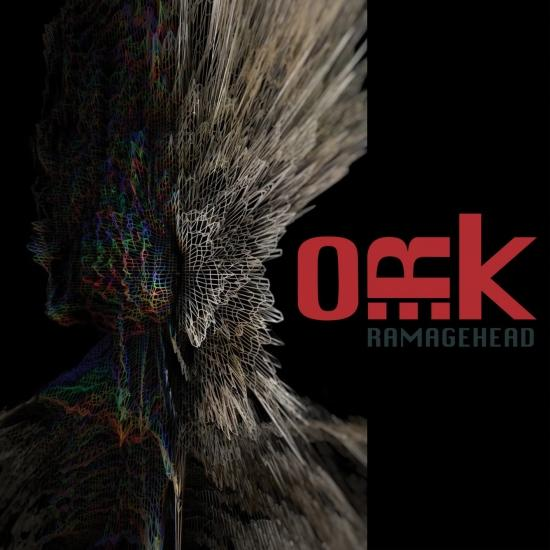 Cover Ramagehead