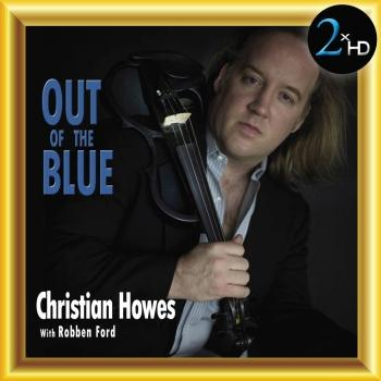 Cover Out of the Blue (Remastered)