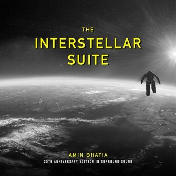 The Interstellar Suite 25th Anniversary Edition