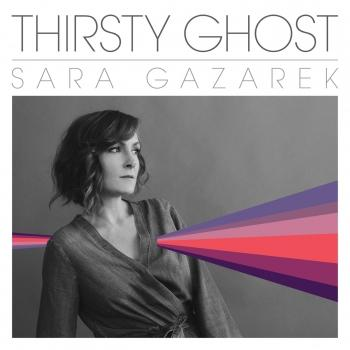 Cover Thirsty Ghost