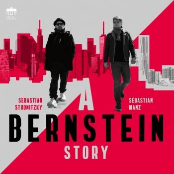 Cover A Bernstein Story