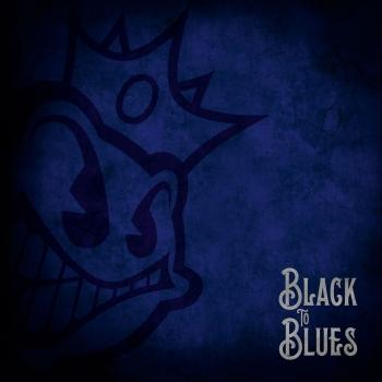 Cover Black To Blues