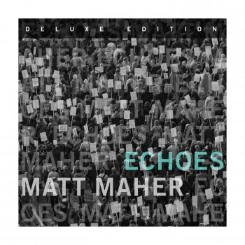 Cover Echoes (Deluxe Edition)
