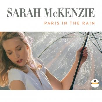 Cover Paris In The Rain
