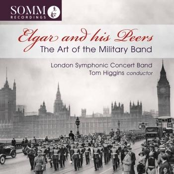 Cover The Art of the Military Band
