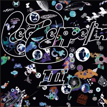 Cover Led Zeppelin III (Deluxe Edition - Remastered)