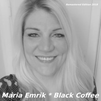 Cover Black Coffee (Remastered)