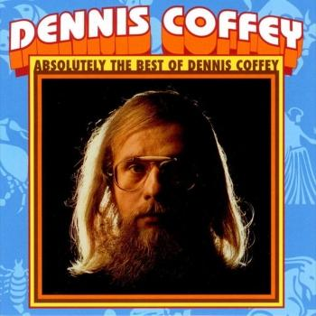 Cover Absolutely the Best of Dennis Coffey