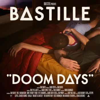 Cover Doom Days
