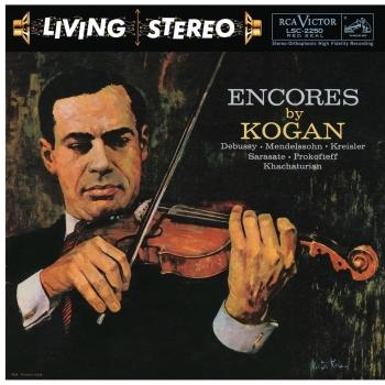 Cover Encores by Kogan