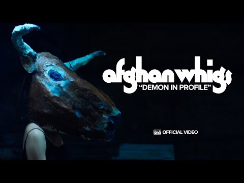 Video The Afghan Whigs - Demon In Profile (OFFICIAL VIDEO)